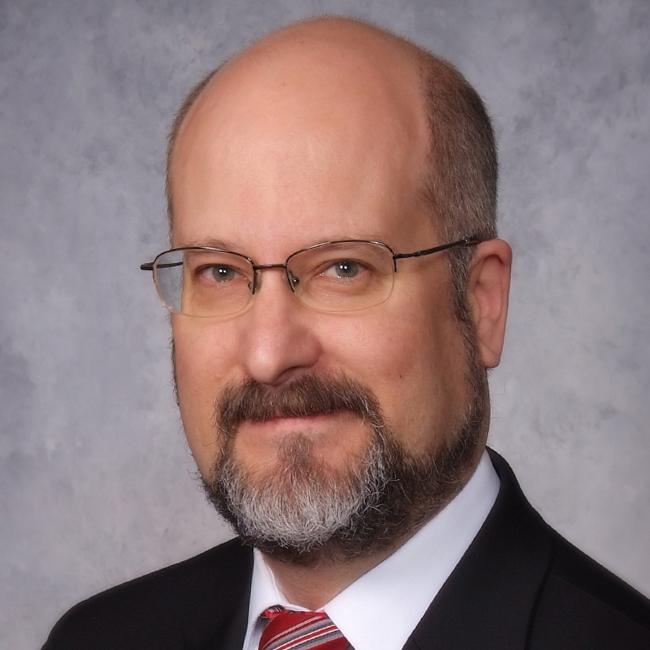 Michael J. McGee