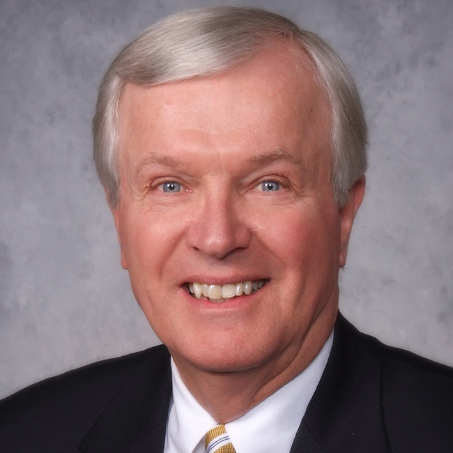 John L. Pogue